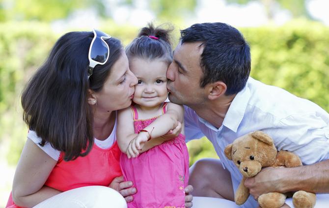 Adoptive Parent Testimonials