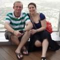 Tanja and Matthias