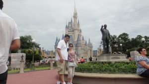 Vacations at Disney