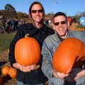 Dan and Eric