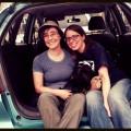 Rachel and Eliza