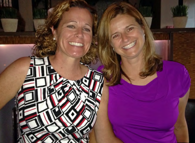 Deb and Tara - Adoption Florida
